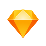sketch icon mine