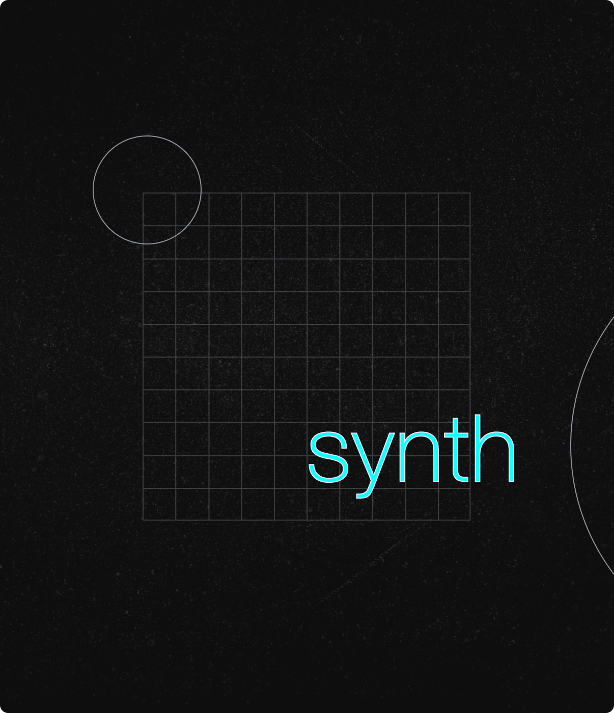 Synth Design System